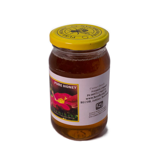 Bumthang Honey | Pure honey from Bhutan - Druksell