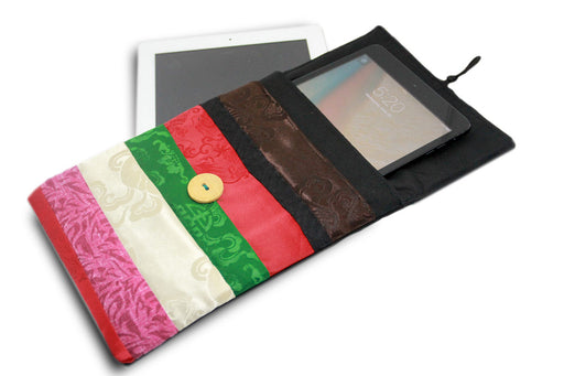 ipad and tabs sleeves from bhutan