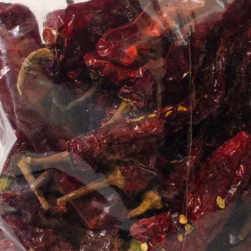 Pure sun dried red chillies from Trashi Yangtse, Bhutan | Druksell