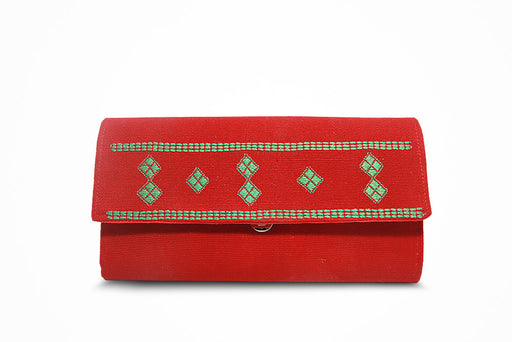Women traditional wallet