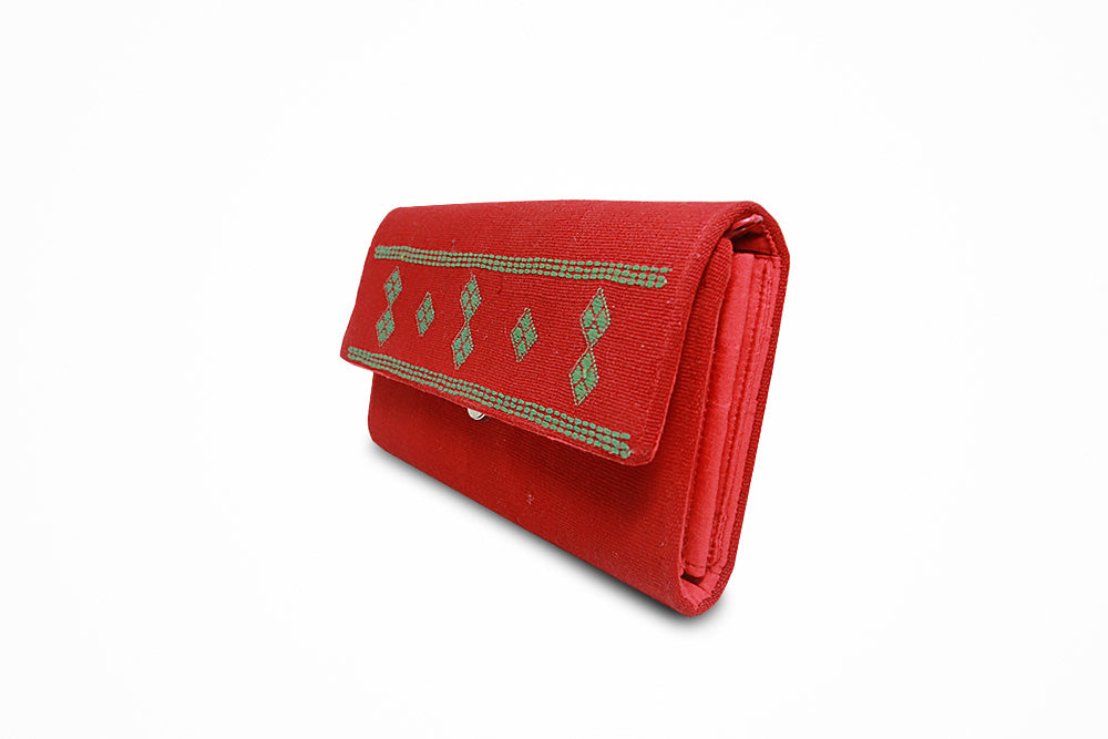 Women traditional wallet - Druksell.com
