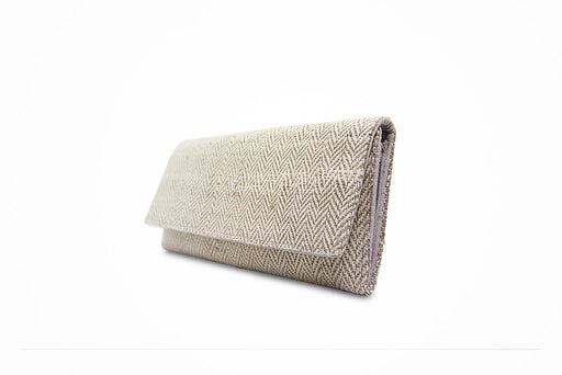 Women treditional wallet (white) - Druksell.com