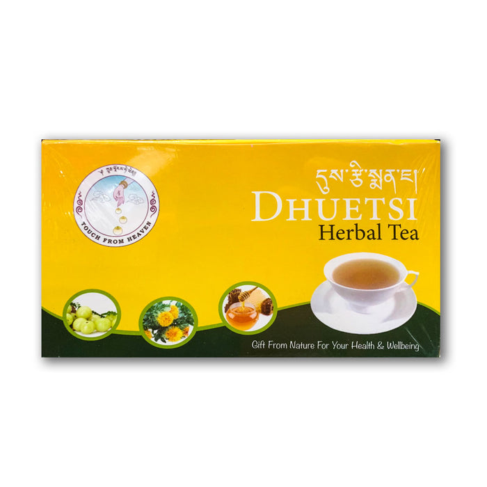 Dhuetsi Herbal Tea - Druksell.com (4172454068342)