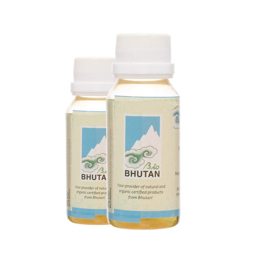 Bio Bhutan Lemongrass oil pure and organic