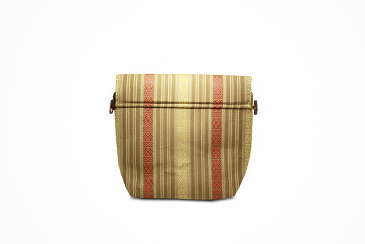 Women traditional sling purse
