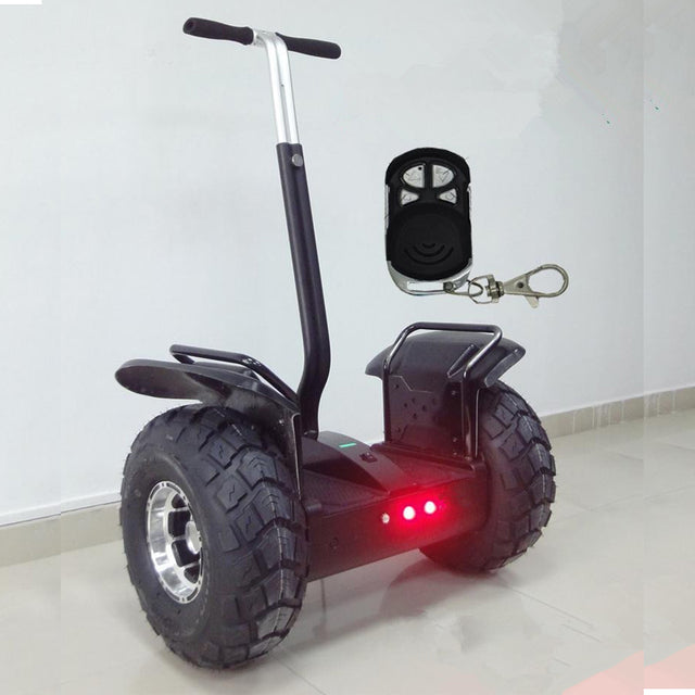 Faster Fortune off-road High Power scooter ( Adjustable)