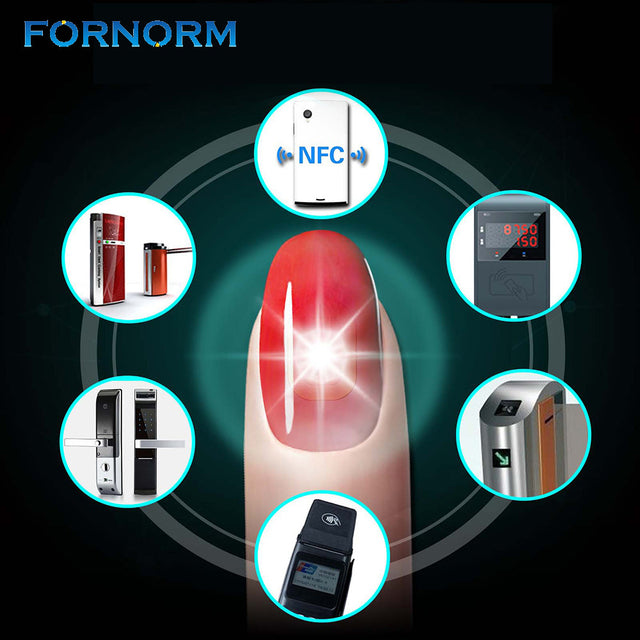 Fortune Digital Smart Nail