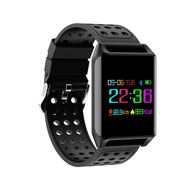 Fortune Digital colorful smart band