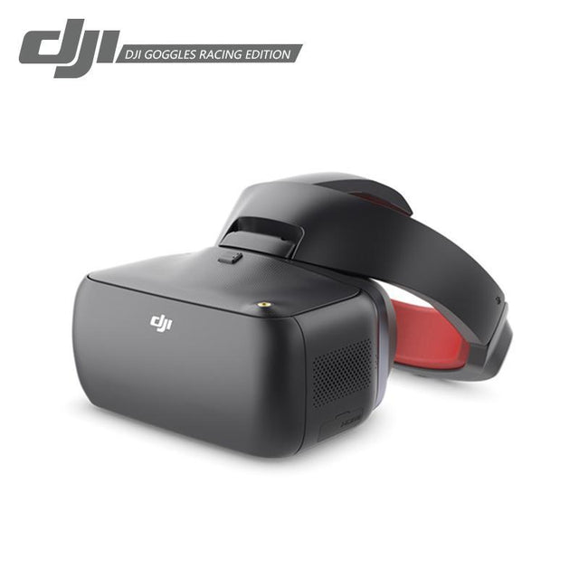 DJI GOGGLES RACING EDITION Upgraded FPV HD VR Glasses for DJI Mavic Pro Platinum DJI Phantom 4 Plus DJI Inspire 2 Quadcopters