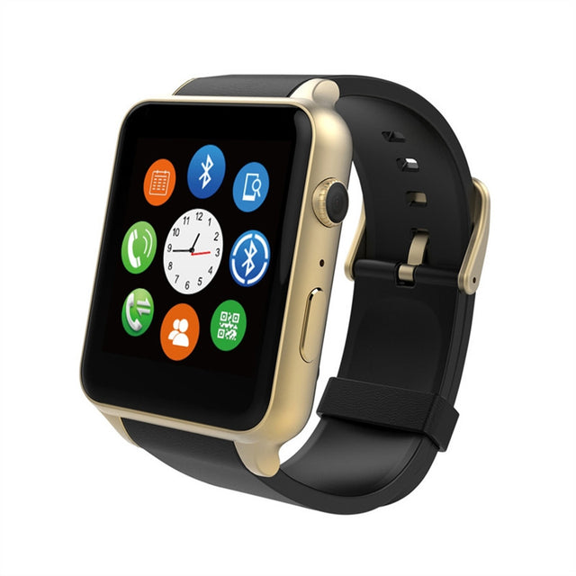 Boomin Bluetooth Smart Watch 2 with Camera