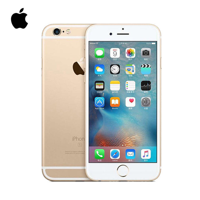 Apple iPhone 6S PLUS UNLOCKED