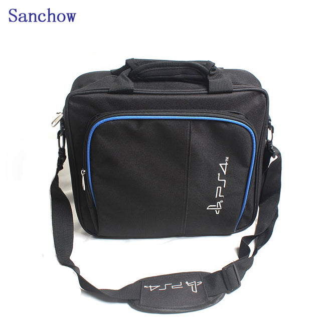 Sanchow Travel PS4 Accessories Controller Bag Waterproof Carry Case For Playstation 4