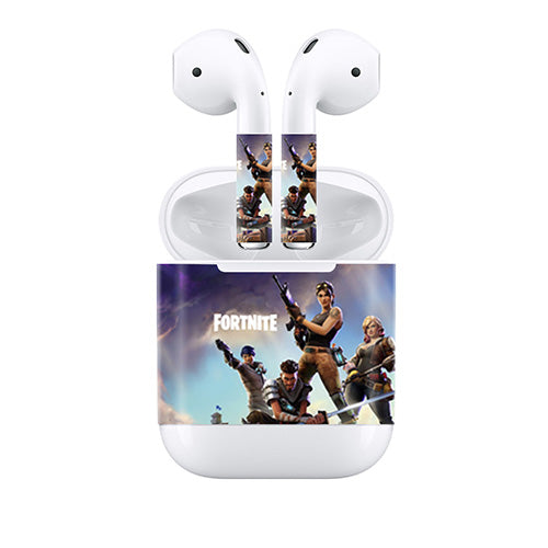 fortnite Skin Decal for Apple AirPods