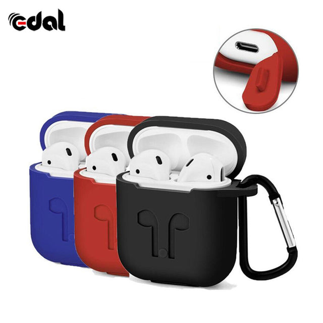 Shock Proof Airpod Protector Sleeve