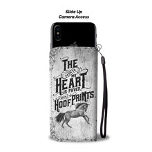 Load image into Gallery viewer, Amazing Horse Phone Wallet Case - Perfenq