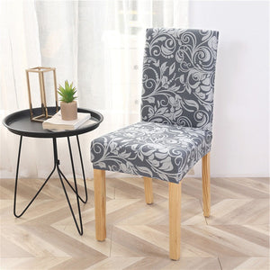 Rezerq™ Universal Chair Covers (New) - Perfenq