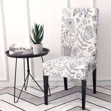 Load image into Gallery viewer, Rezerq™ Universal Dining Chair Covers - Perfenq