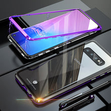 Load image into Gallery viewer, Magnetic Adsorption Case for Samsung Galaxy S10, S10 Plus, S9, S9 Plus, Note 9, S8 & more! - Perfenq