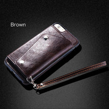 Load image into Gallery viewer, iPhone Purse Case for Women - Perfenq