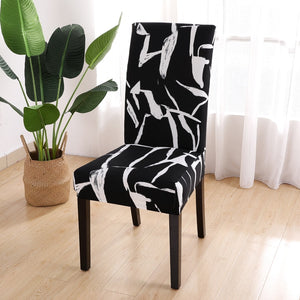 Rezerq™ Universal Chair Covers (New Designs) - Perfenq