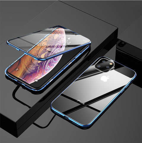 iPhone 11 Pro Max Magnetic Case