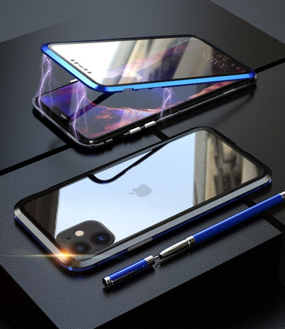 iPhone 11 Magnetic Case