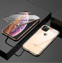 Load image into Gallery viewer, iPhone 11 Magnetic Case (Double Side) - Perfenq