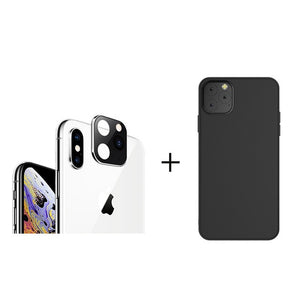 iPhone X XS Max To iPhone 11 Pro Max Converter with Case - Perfenq