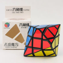 Load image into Gallery viewer, UFO Cube Magic Cubes Ball 2x2