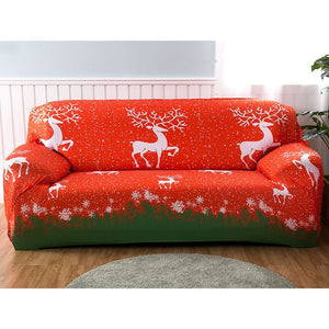 Christmas Sofa Covers