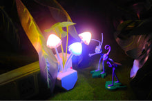 Load image into Gallery viewer, Mushroom Novelty LED Night Lamp