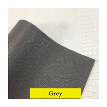 Load image into Gallery viewer, Leather Repair Patch (For Sofas, Chairs, Cars & More)