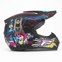 Load image into Gallery viewer, Full Face Customised Racing Helmets - Perfenq