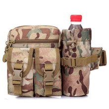 Load image into Gallery viewer, Outdoor Military Tactical Waist & Shoulder Bag - Perfenq