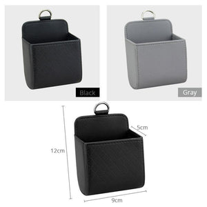 Universal Car Storage Box