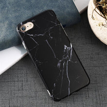 Load image into Gallery viewer, Marble Pattern iPhone Case (for All iPhones) - Perfenq