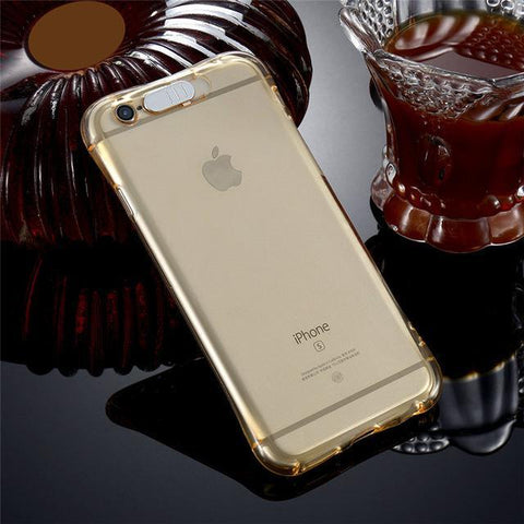LED Flash iPhone Case - Perfenq