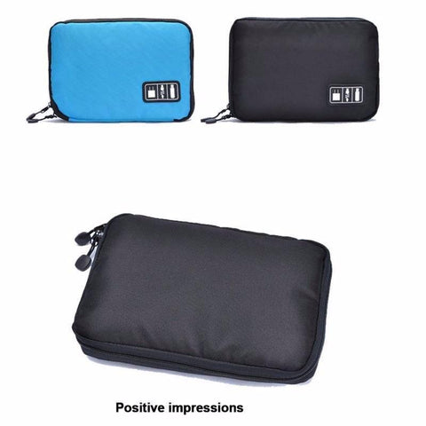 Outdoor Must Have Zipper Bag - Perfenq