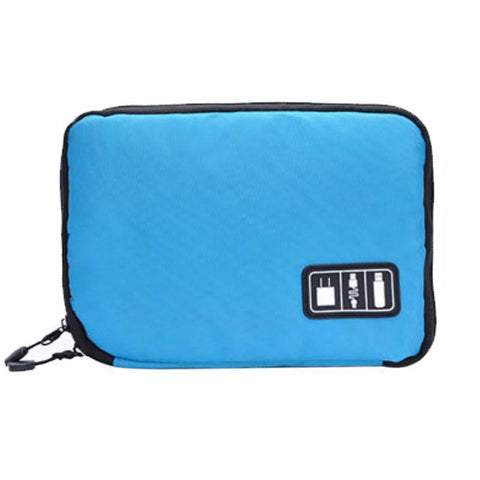 Outdoor Must Have Zipper Bag