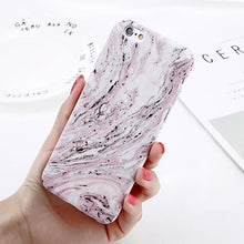 Load image into Gallery viewer, Abstract Marble Case for iPhone 8 & iPhone 8 Plus - Perfenq