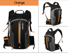 Load image into Gallery viewer, 10L Breathable Waterproof Backpack for Cycling, Camping & Outdoor - Perfenq