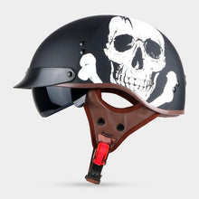 Load image into Gallery viewer, Premium Retro Helmets - Perfenq