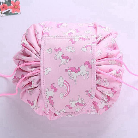 Image of Makeup Storage Pouch/Bag - Perfenq