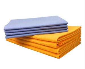 Magic Cleaning Towels Set - Perfenq