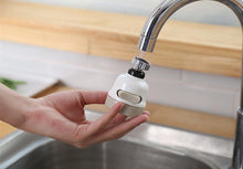 Load image into Gallery viewer, 360 Degree Moveable Tap Head / Faucet - Perfenq