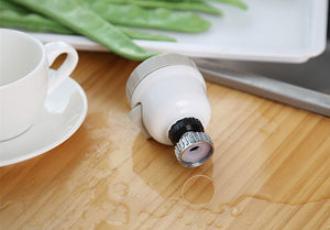 360 Degree Moveable Tap Head / Faucet - Perfenq