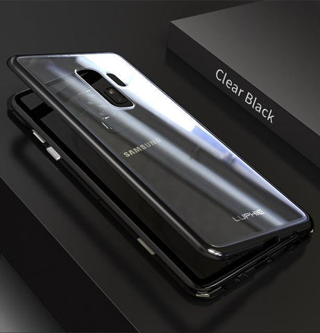 samsung galaxy s9 plus magnetic case