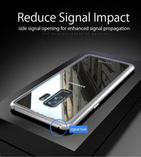 Load image into Gallery viewer, Magnetic Adsorption Case For Samsung Galaxy S9 / S8 / S9 PLUS / S8 PLUS - Perfenq