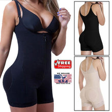 Load image into Gallery viewer, SLIM-FITTER™: Women's Body Shapewear - Perfenq