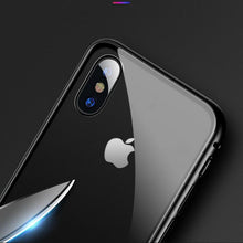 Load image into Gallery viewer, Magnetic Adsorption Case for iPhone XR, iPhone XS & XS MAX - Perfenq